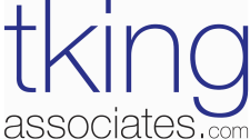 T King Associates - Embroidered Badges